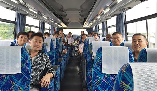 懇親会旅行2